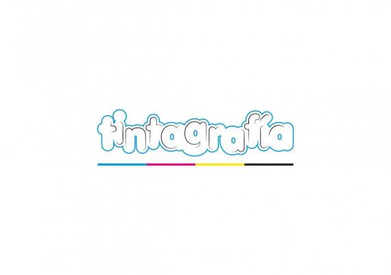 Logotipo Tintagrafía