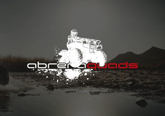 Logotipo AbreraQuads