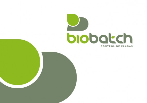 Logotipo Biobatch